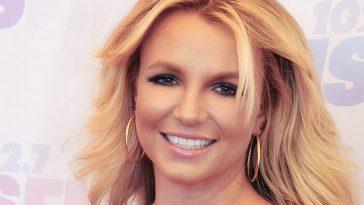 Britney Spears Age & Birthday
