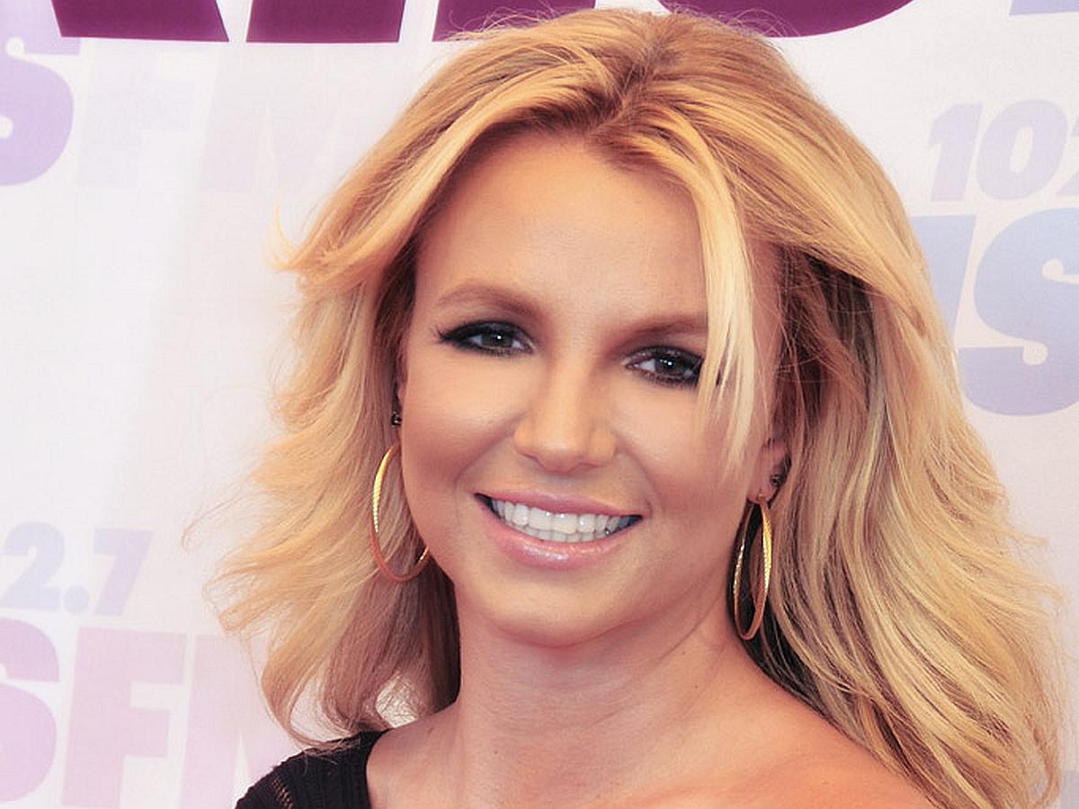 Britney Spears Age & Birthday