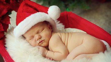 Christmas Babies Who Became Celebrities