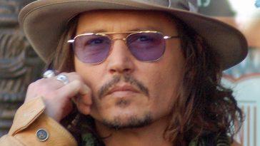 Johnny Depp Age & Birthday
