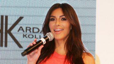 Kim Kardashian Age & Birthday