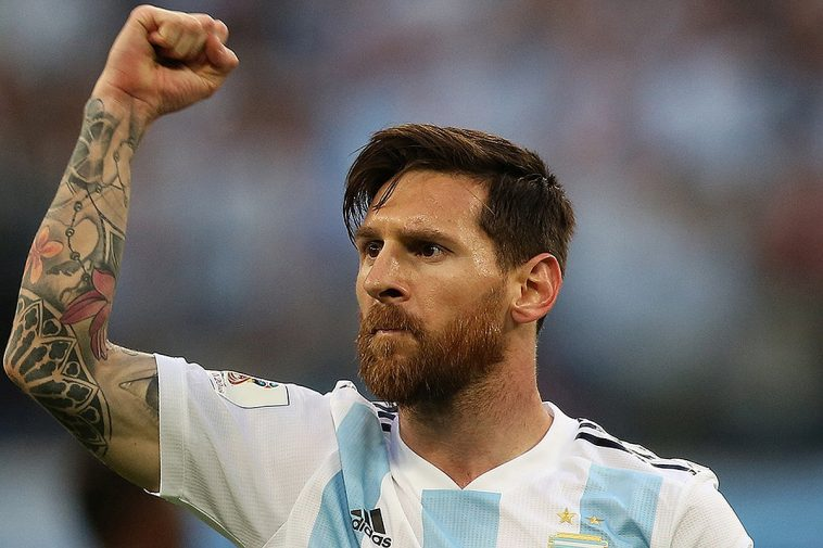 Lionel Messi Age & Birthday