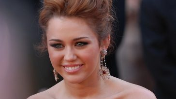 Miley Cyrus Age & Birthday