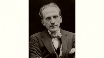 A. A. Milne Age and Birthday
