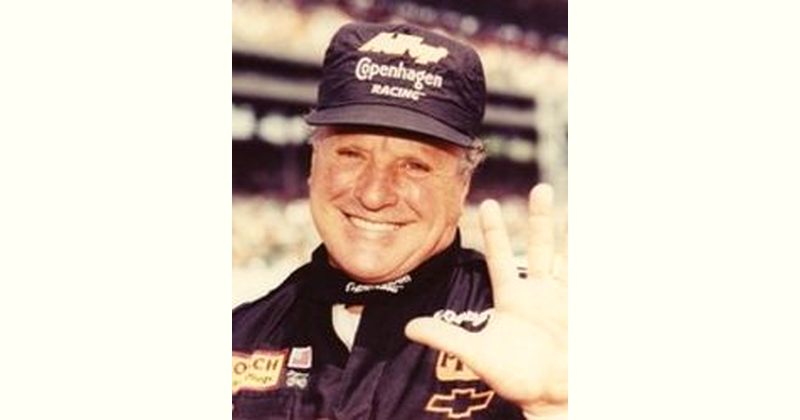 A. J. Foyt Age and Birthday