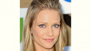 A.J. Cook Age and Birthday