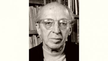 Aaron Copland Age and Birthday