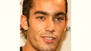 Aaron Diaz Age and Birthday