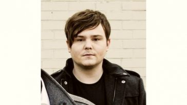 Aaron Pauley Age and Birthday