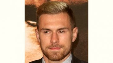 Aaron Ramsey Age and Birthday