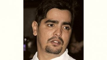 Aaron Sanchez Age and Birthday