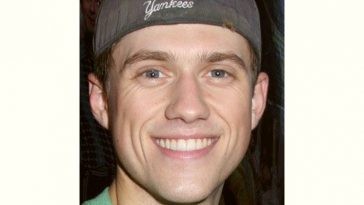 Aaron Tveit Age and Birthday