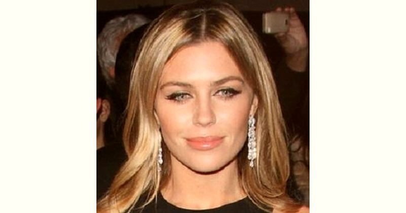 Abbey Clancy Age and Birthday