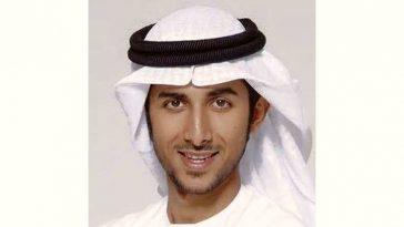 Abdulaziz Jasmi Age and Birthday