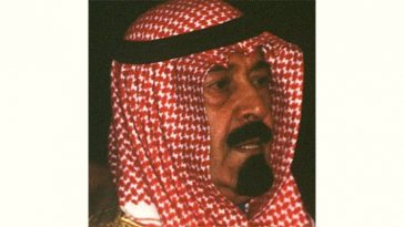 Abdullah Alsaud Age and Birthday