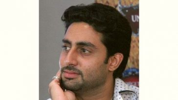 Abhishek Bachchan Age and Birthday