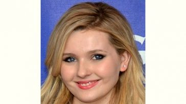 Abigail Breslin Age and Birthday