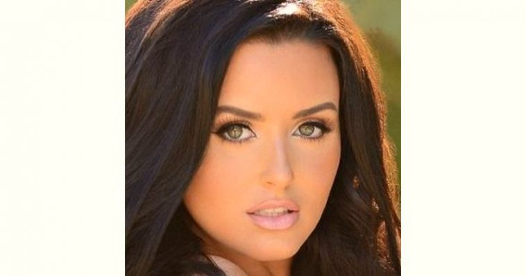 Abigail Ratchford Age and Birthday