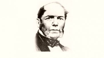 Abraham Gesner Age and Birthday
