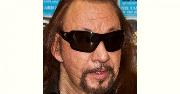 Ace Frehley Age and Birthday