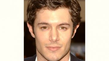 Adam Brody Age and Birthday