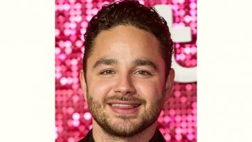 Adam Thomas Age and Birthday