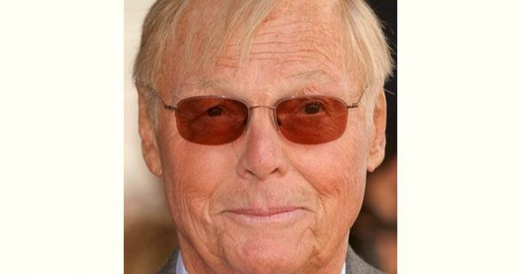 Adam West Age and Birthday