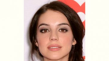 Adelaide Kane Age and Birthday