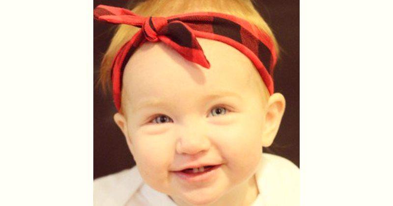Adley Mcbride Age and Birthday