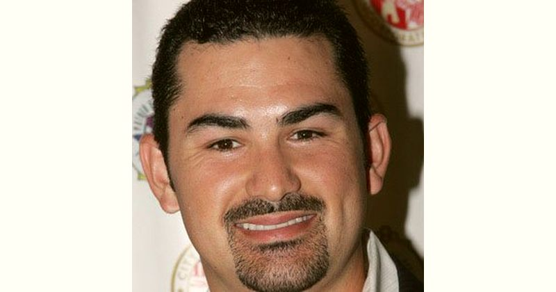 Adrian Gonzalez Age and Birthday