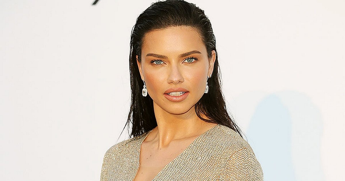 Adriana Lima Age and Birthday