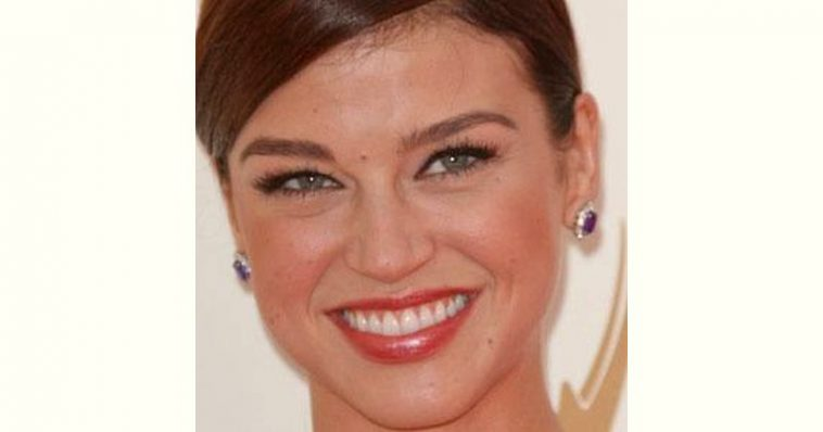 Adrianne Palicki Age and Birthday