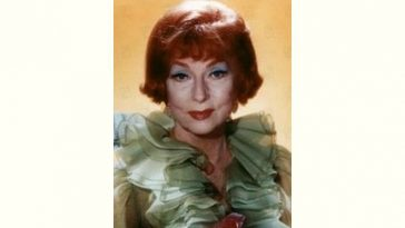 Agnes Moorehead Age and Birthday