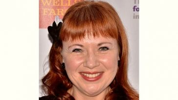 Aileen Quinn Age and Birthday