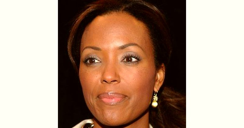 Aisha Tyler Age and Birthday