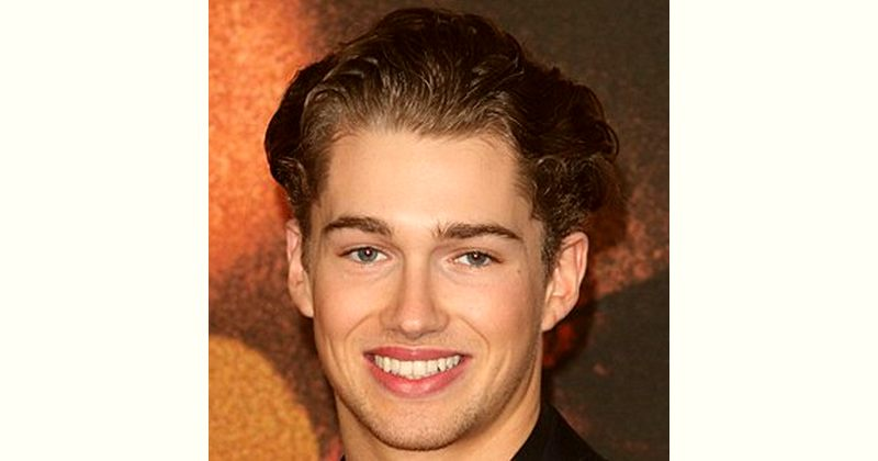 Aj Pritchard Age and Birthday