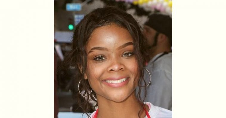 Ajiona Alexus Age and Birthday