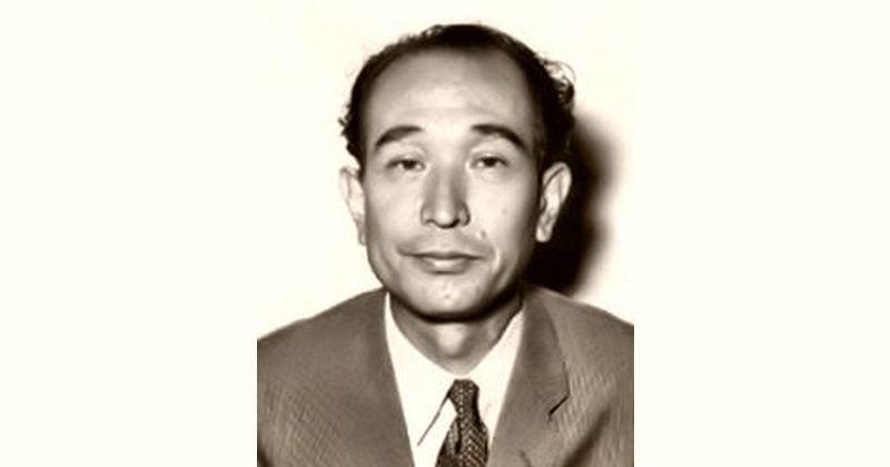 Akira Kurosawa Age and Birthday