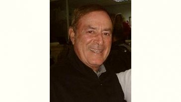 Al Michaels Age and Birthday