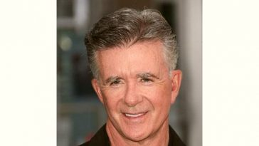 Alan Thicke Age and Birthday