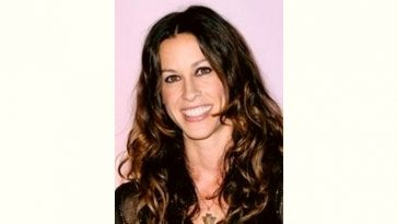 Alanis Morissette Age and Birthday
