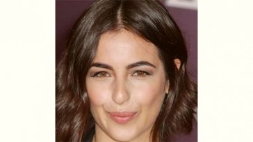 Alanna Masterson Age and Birthday