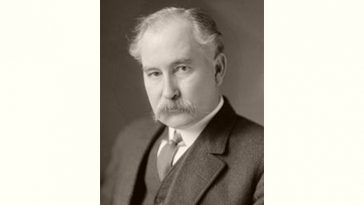 Albert B. Fall Age and Birthday