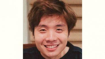Albert Chang Age and Birthday