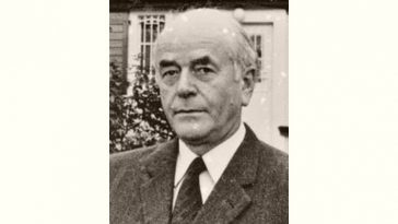 Albert Speer Age and Birthday