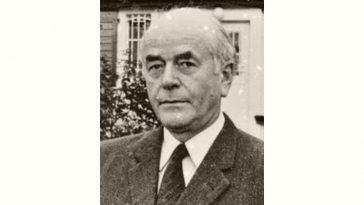 Albert Speer Age and Birthday