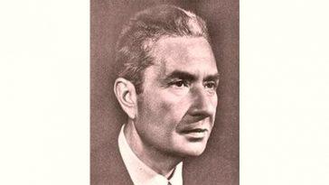 Aldo Moro Age and Birthday