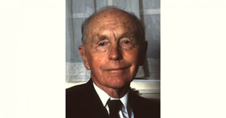 Alec Douglas-Home Age and Birthday