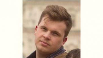 Aleksandar Kesegi Age and Birthday