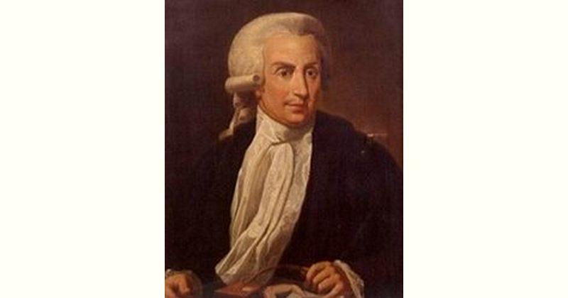 Alessandro Volta Age and Birthday